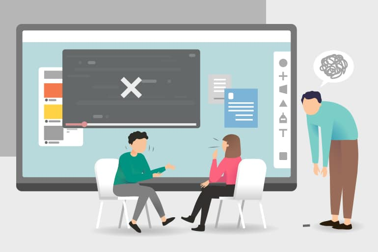 Aprendizaje asistido por video