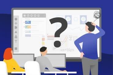 5 raisons qui font que les professeurs détestent les écrans interactifs, et comment les devancer.