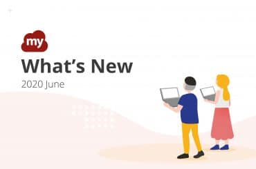 What's New for June 2020