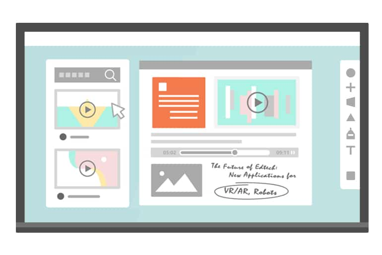 Are Free Educational Videos Worth It? - myViewBoard Blog