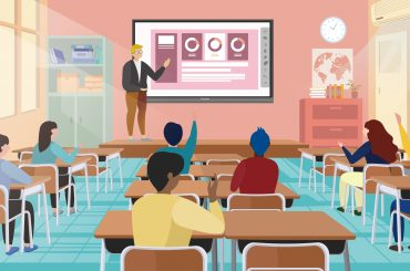Aménager une salle de classe pour un espace d'apprentissage optimisé