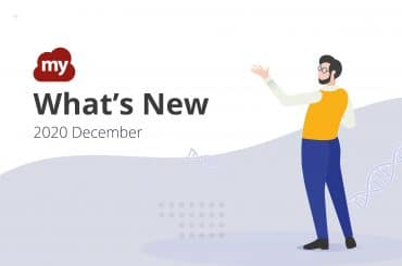 What's New ~ December 2020