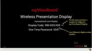 Mejoras en el acceso de Display para Android
