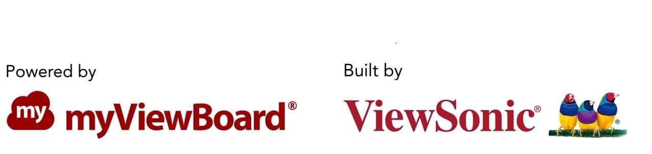 ViewSonic y myViewBoard