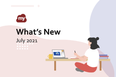 What's New with myViewBoard in July featured image